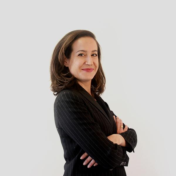 Nathalie Ternisien