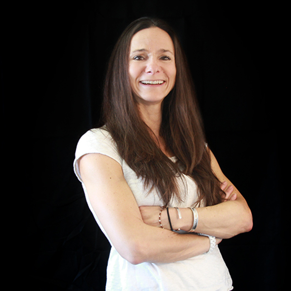 Cécile Gorgeon