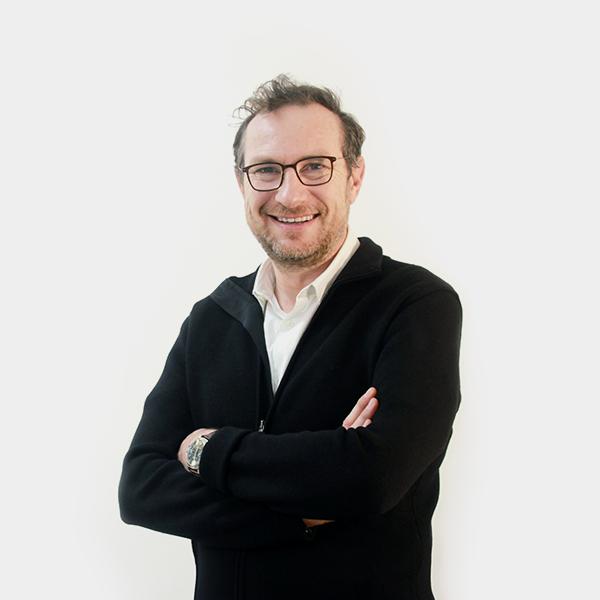 Nicolas Riou