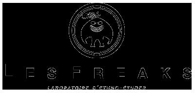 logo Les Freaks